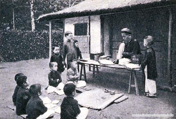 Trường lớp Việt Nam ngày xưa... Giao-d10
