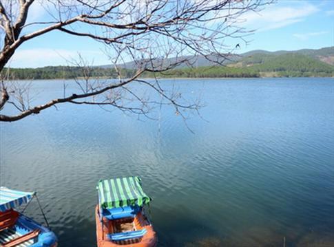Hồ Đà Lạt Hoabtt32