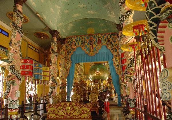 Về Tây Ninh thăm núi Bà Đen Hoabtt43