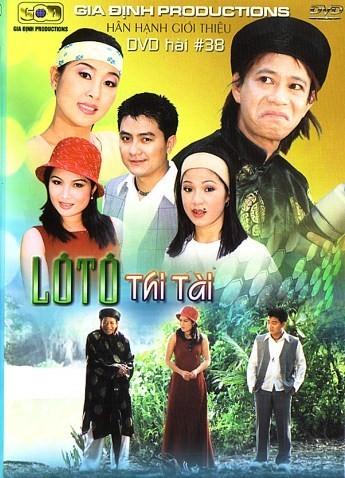 Lô Tô Thi Tài - Hài Kịch Lototh10
