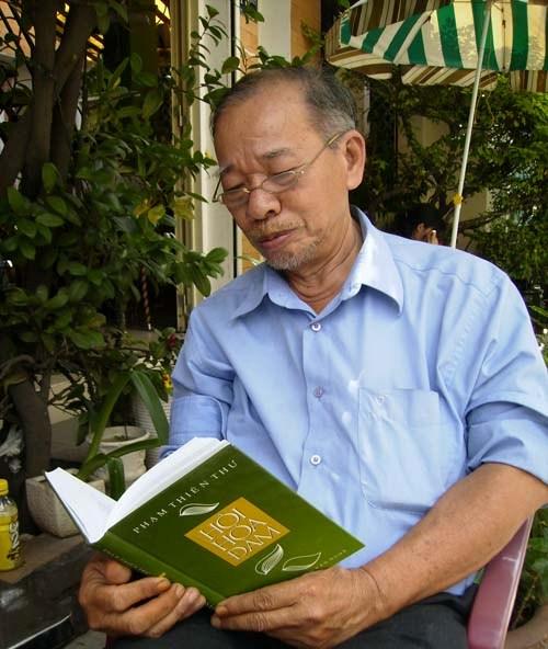Phạm Thiên Thư và Ngày Xưa Hoàng Thị Phamth10