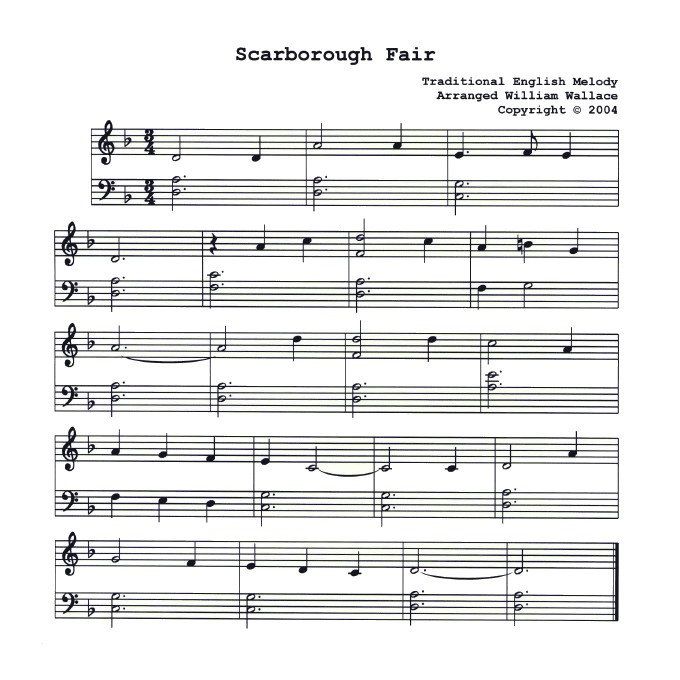 Scarborough fair - Nhạc Anh Scarbo10