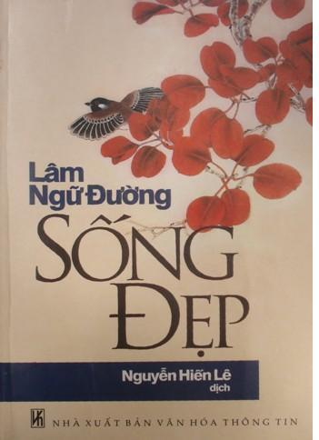 Một Quan Điểm Về Sống Đẹp - Lâm Ngữ Đường Songde10