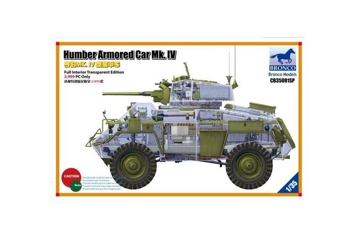 peinture - [Unionjacktrooper] HUMBER ARMOURED CAR Mk.IV BRONCO-peinture en cours'13/06) Automi10