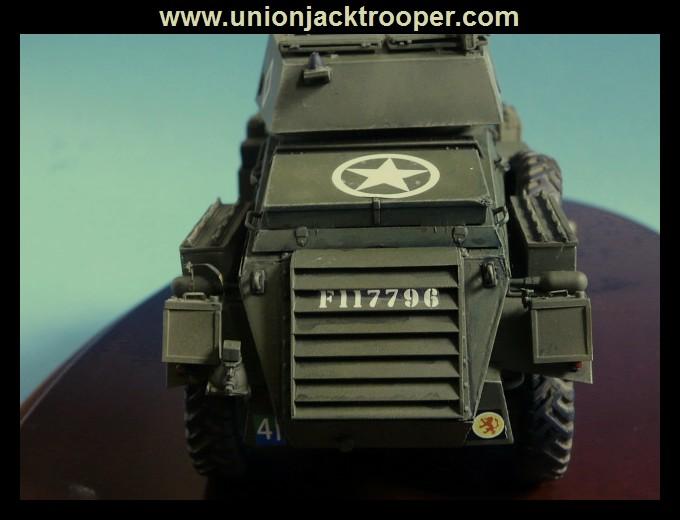 peinture - [Unionjacktrooper] HUMBER ARMOURED CAR Mk.IV BRONCO-peinture en cours'13/06) P1030442