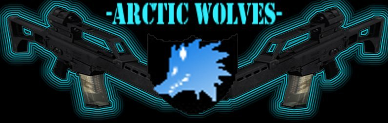 Arctic Wolves HQ