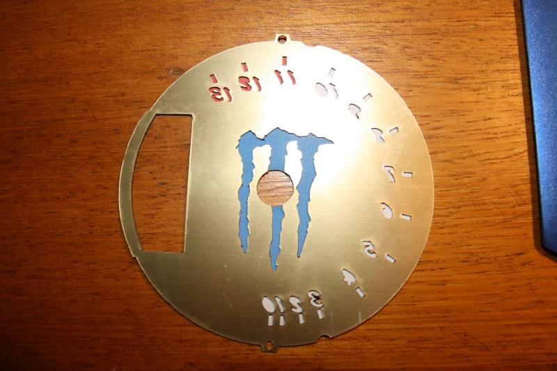 [VENDU] Fond de compteur Monster Bleu Img_3023