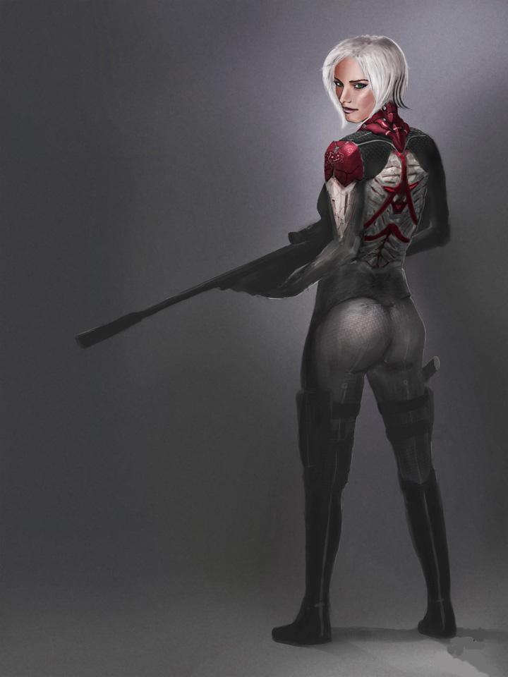 Ulyana Dor-lomin [v] Sniper10