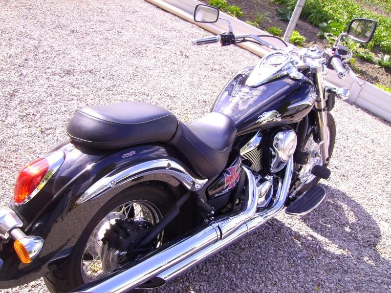 900 VN - Nouveau biker nouvelle 900 Img_2210