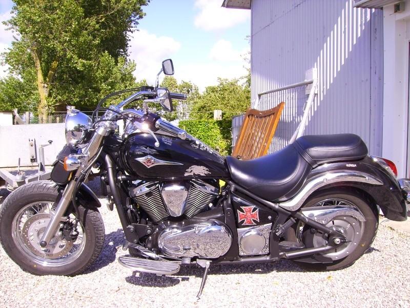 900 VN - Nouveau biker nouvelle 900 Img_2214