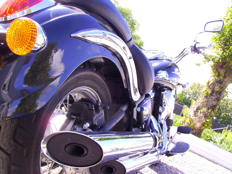 900 VN - Nouveau biker nouvelle 900 Img_2215
