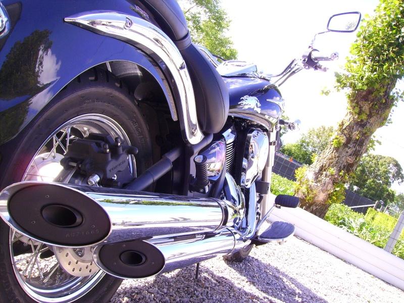 900 VN - Nouveau biker nouvelle 900 Img_2216