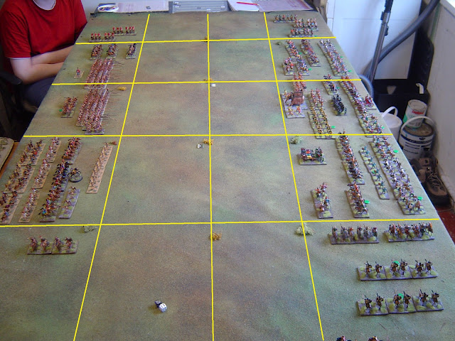 Cannae con Lost Battles 00410