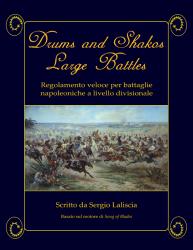 Drums and Shakos Grandi Battaglie LARGE BATTLES 0bf56e10