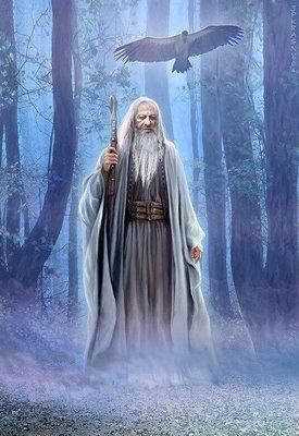 I Galati cercano rinforzi Druid_16