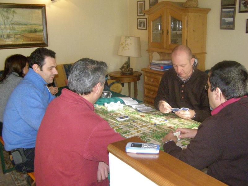 Ultimo dell'anno 2011 a Zermen P1010012