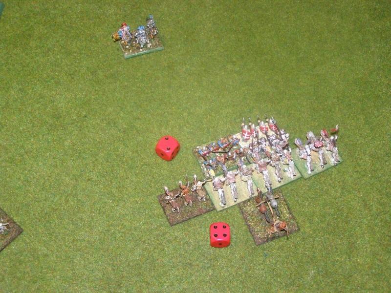 SAH Song of Armies and Hordes  P3150010