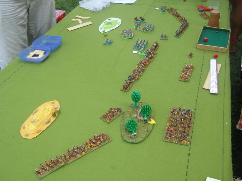 CAMPIONATO ITALIANO ARMATI 2nd Edition - 2012 - Pagina 4 P7020110