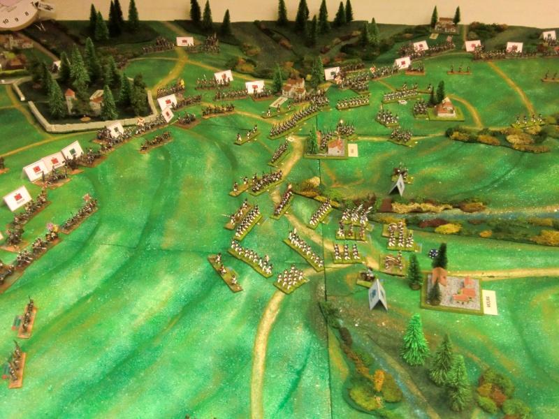 La battaglia di Bussaco  Padova10