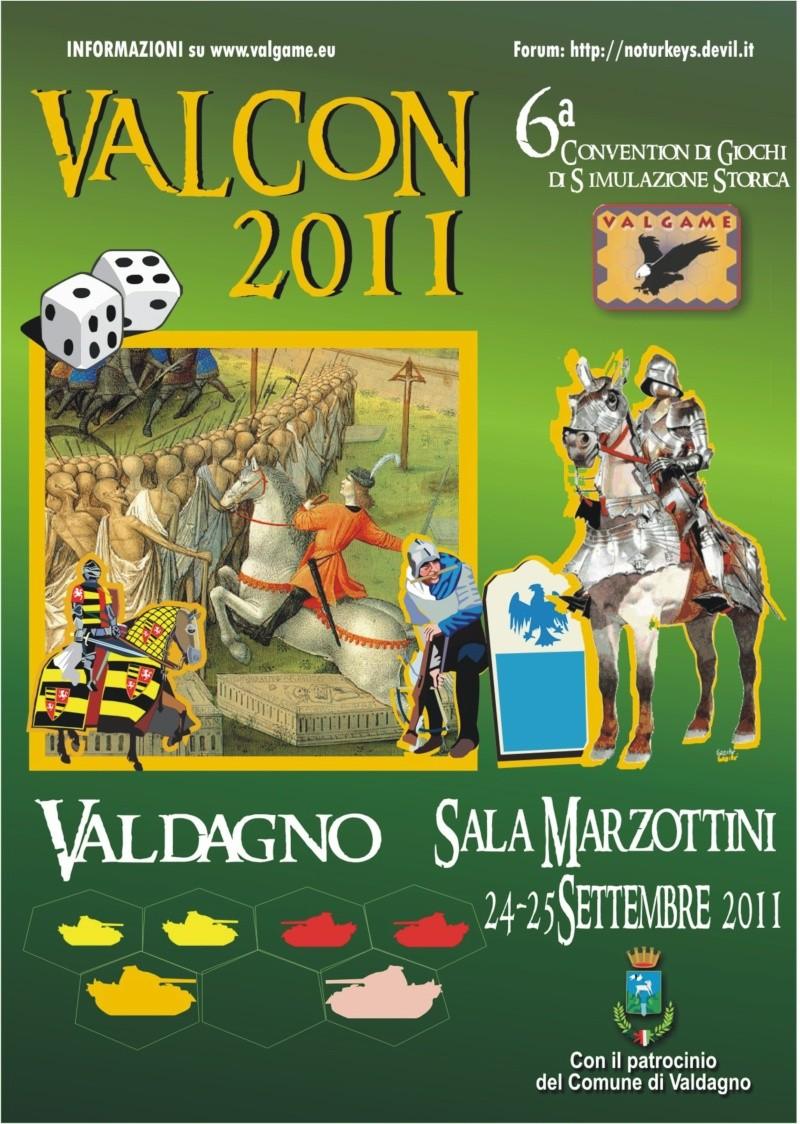 Valcon 24 25 settembre 2011 Valcon10