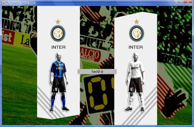 Inter  Milan Pes13