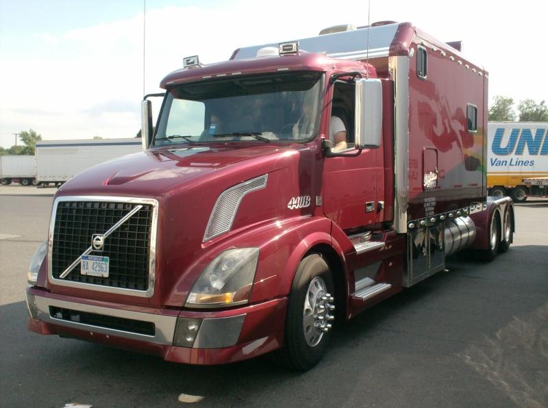 Les camions en Amerique du Nord Volvo_12