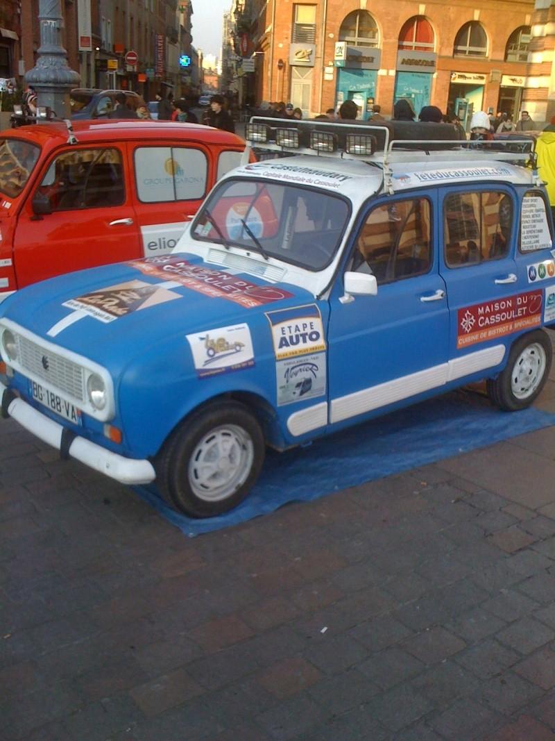 Pour les amoureux et nostalgiques de la Renault 4 02210