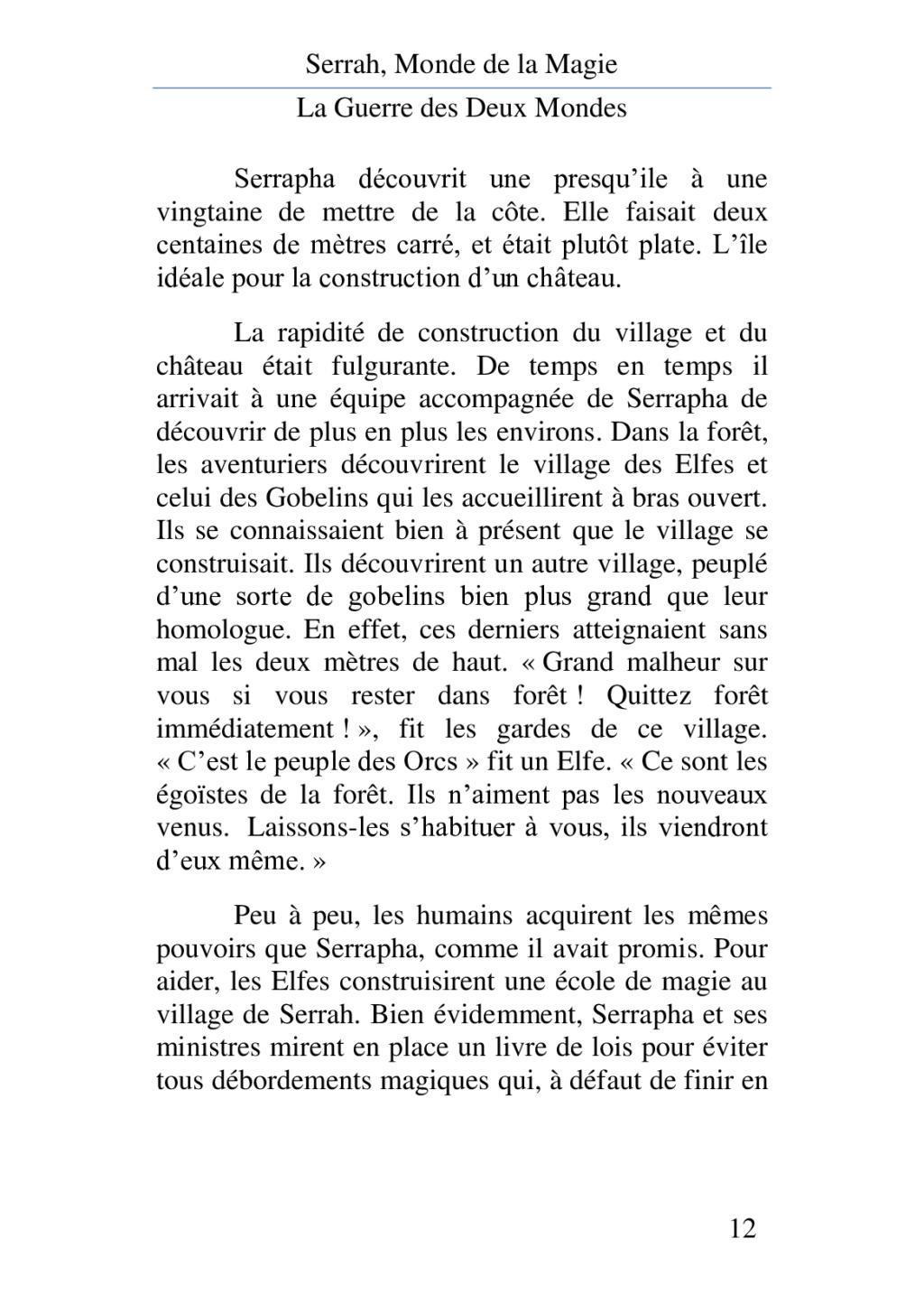 Chapitre 2 - À la découverte de Serrah Abd8ee14