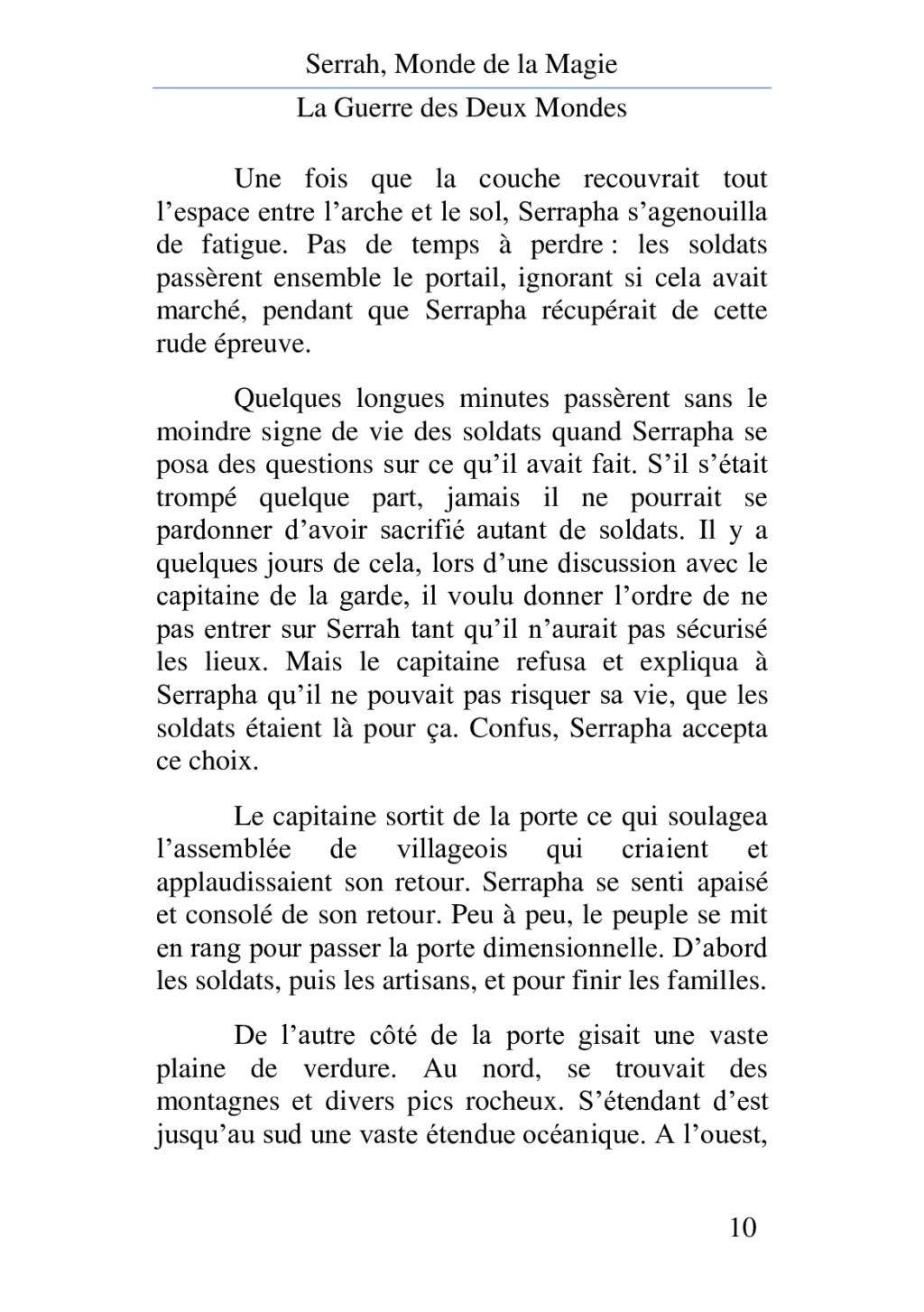 Chapitre 2 - À la découverte de Serrah Abd8ee15
