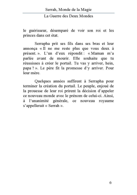 Chapitre 1 - Un Nouveau Monde Page0013