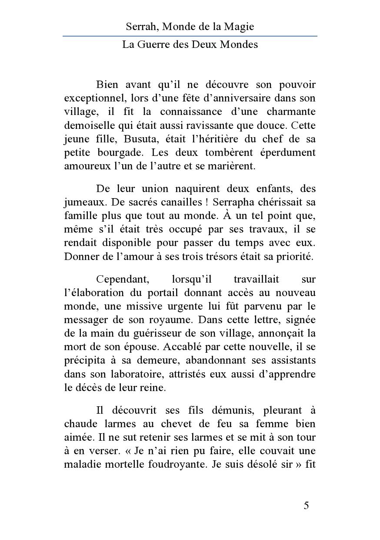 Chapitre 1 - Un Nouveau Monde Page0015