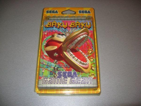 [SEGA 8 bits-16 bits] Photos de jeux sous rigide 56048011