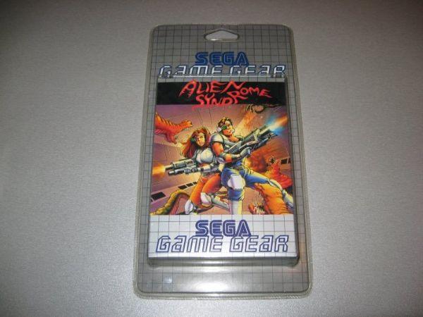 [SEGA 8 bits-16 bits] Photos de jeux sous rigide 56048013