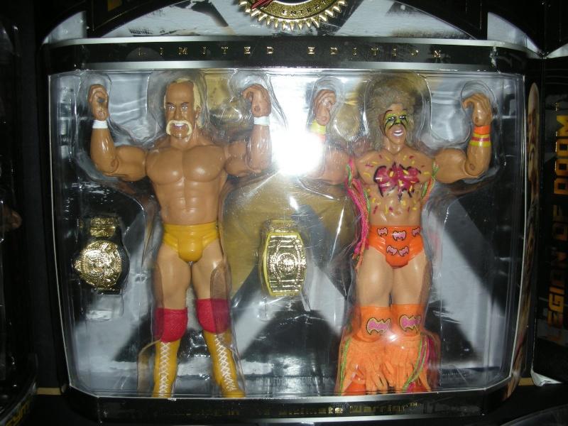 Figurine Limited edition Hogan_10