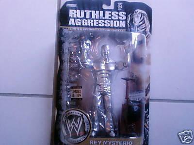 Figurine Limited edition Rey10