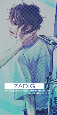 Zadig Hopkins