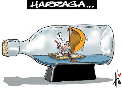 Des sans-papiers espagnols chez Bouteflika Harrag10