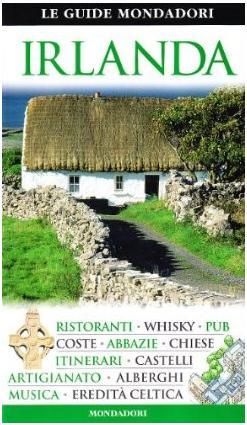 Irlanda (Le Guide Mondadori) Libro Irland10