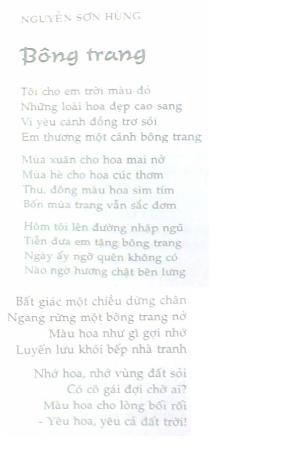 Bông Trang-Nguyễn Sơn Hùng-Trảng Bom Untitl10