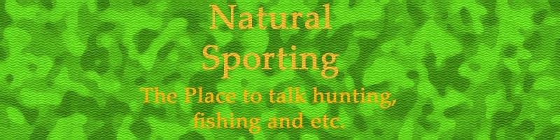 Natural Sporting