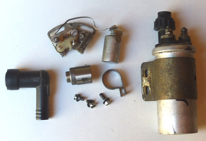 la trousse à outil MZ Alluma12