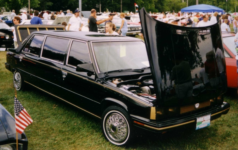 alliance limousine R9limo19