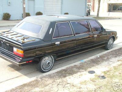 alliance limousine R9limo20