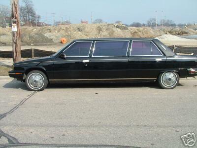 alliance limousine Renaul15