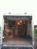 2010 PUMA Unleashed Toy hauler (Bumper pull) Flanny11