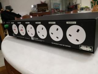 Isotek Mini Sub GII (Used) 311