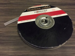 Nordost 4 Flat Speaker Cable Nordos10