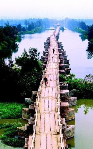Pont d'Anping - Chine 20003410