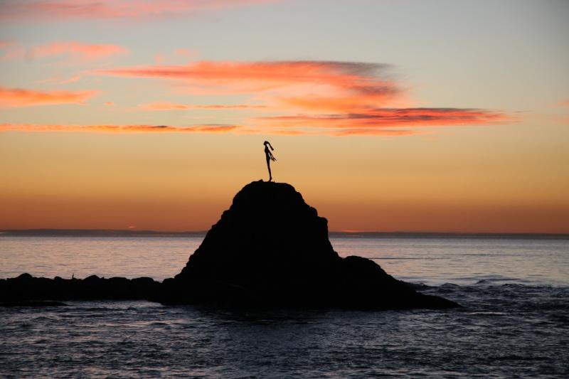 [Nouvelle-Zélande] - Statue de Whakatane 25773712