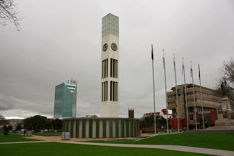 [Nouvelle-Zélande] - Les grandes horloges des villes 25887210